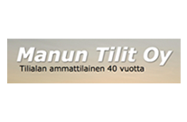 Manun tilit Oy