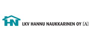 LKV Hannu Naukkarinen Oy