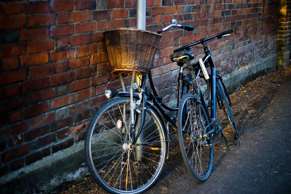 Polkupyörähuolto ja -korjaus