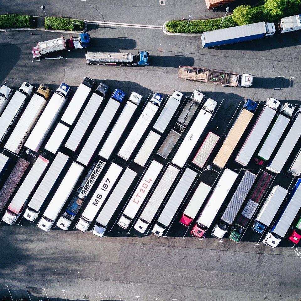 Kuljetusalan liiketoiminta