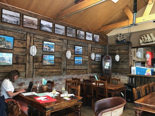 Puumalalaisten olohuone – Ravintola Virta hakee jatkajaa