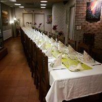 Ihana lounasravintola Savonlinnan sydämessä on nyt myynnissä